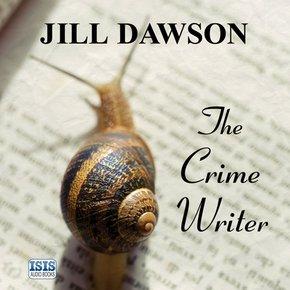 The Crime Writer thumbnail
