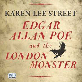 Edgar Allan Poe and the London Monster thumbnail