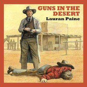 Guns in the Desert thumbnail