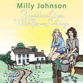 Sunshine Over Wildflower Cottage thumbnail