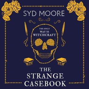 The Strange Casebook thumbnail