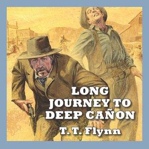Long Journey to Deep Cañon thumbnail