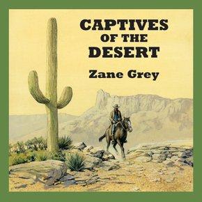 Captives of the Desert thumbnail