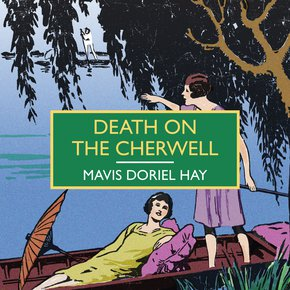 Death on the Cherwell thumbnail