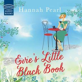 Evie's Little Black Book thumbnail