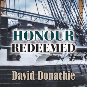 Honour Redeemed thumbnail
