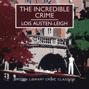 The Incredible Crime thumbnail