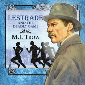 Lestrade and the Deadly Game thumbnail