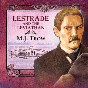 Lestrade and the Leviathan thumbnail