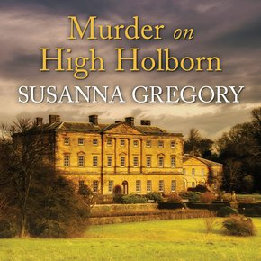 Murder on High Holborn thumbnail