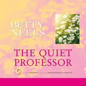 The Quiet Professor thumbnail