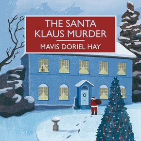 The Santa Klaus Murder thumbnail