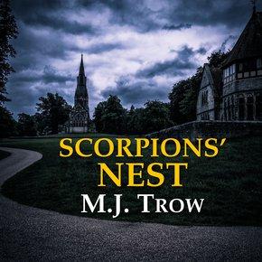 Scorpions' Nest thumbnail