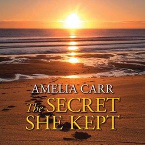 The Secret She Kept thumbnail