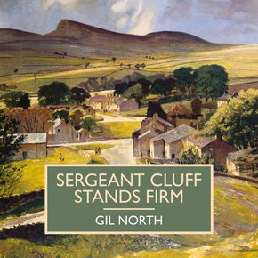 Sergeant Cluff Stands Firm thumbnail