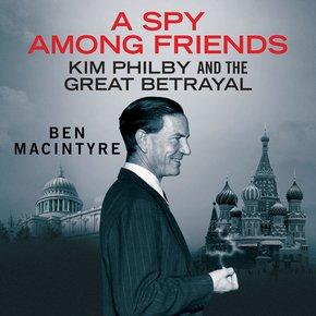 A Spy Among Friends thumbnail