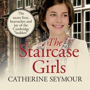 The Staircase Girls thumbnail