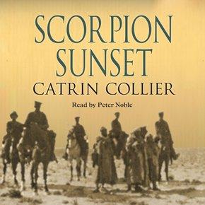 Scorpion Sunset thumbnail