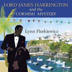 Lord James Harrington and the Cornish Mystery thumbnail