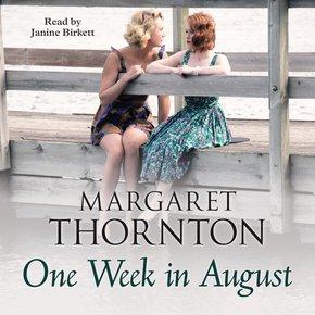 One Week in August thumbnail