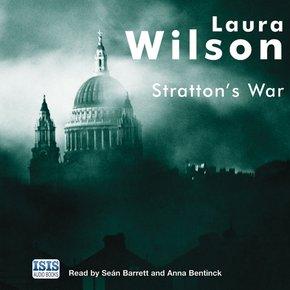 Stratton's War thumbnail