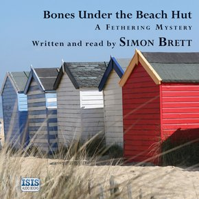 Bones Under the Beach Hut thumbnail