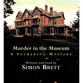 Murder in the Museum thumbnail