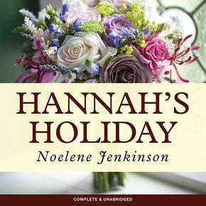 Hannah's Holiday thumbnail
