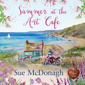 Summer at the Art Café thumbnail