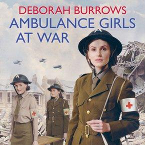 Ambulance Girls at War thumbnail