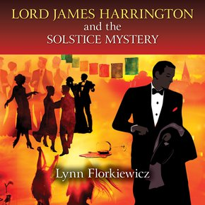 Lord James Harrington and the Solstice Mystery thumbnail