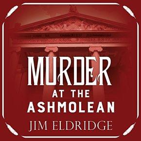 Murder at the Ashmolean thumbnail