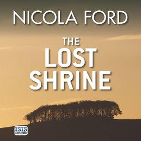 The Lost Shrine thumbnail