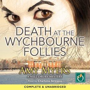 Death at the Wychbourne Follies thumbnail