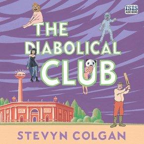 The Diabolical Club thumbnail