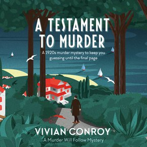 A Testament to Murder thumbnail