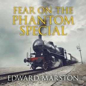 Fear on the Phantom Special thumbnail