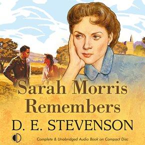 Sarah Morris Remembers thumbnail