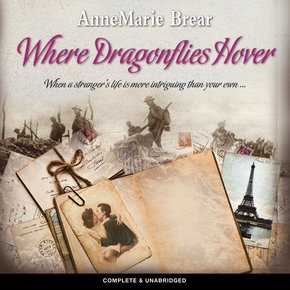 Where Dragonflies Hover thumbnail