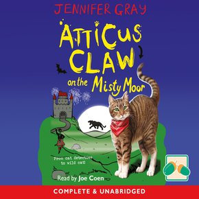 Atticus Claw on the Misty Moor thumbnail