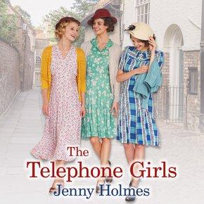 The Telephone Girls thumbnail