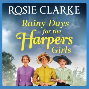 Rainy Days for the Harpers Girls thumbnail