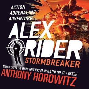 Stormbreaker thumbnail
