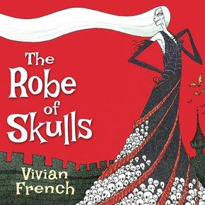 The Robe of Skulls thumbnail