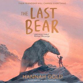 The Last Bear thumbnail
