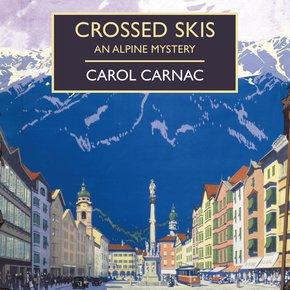 Crossed Skis thumbnail