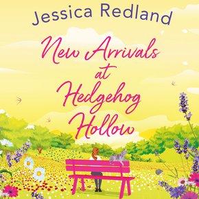 New Arrivals at Hedgehog Hollow thumbnail