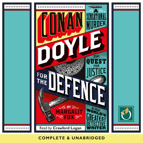 Conan Doyle For The Defence