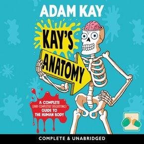 Kay's Anatomy thumbnail