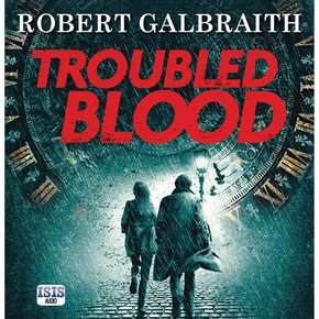 Troubled Blood thumbnail